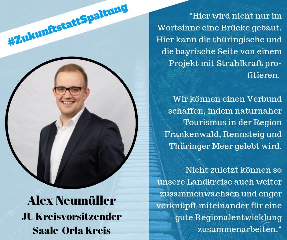 ZSS Alex Neumüller