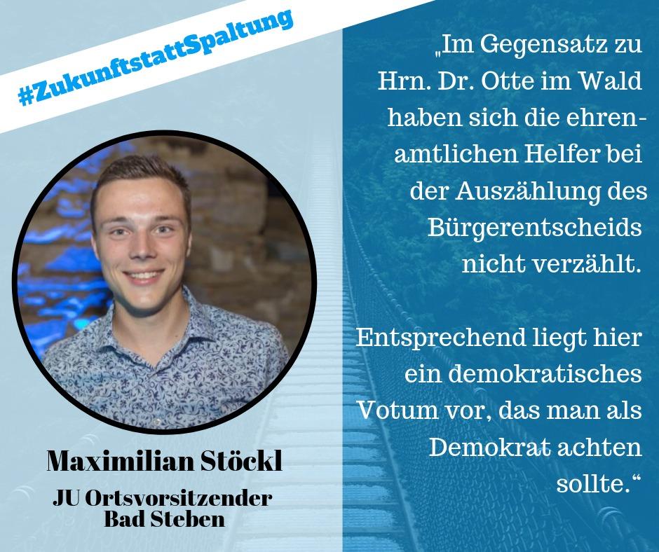 ZSS Max Stöckl