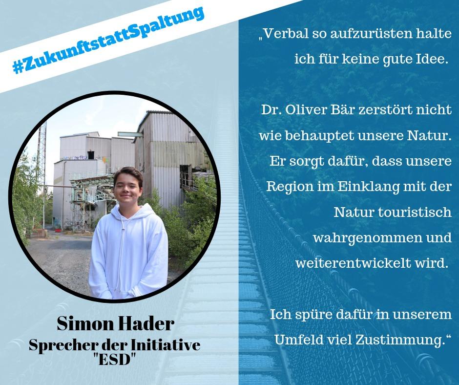 ZSS Simon Hader