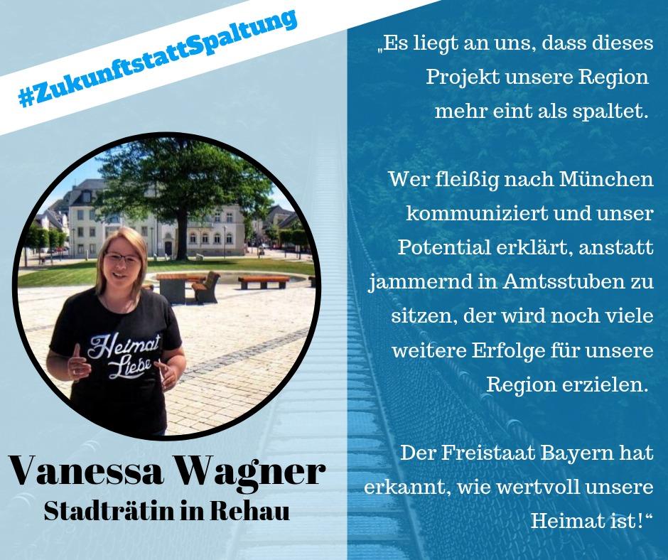 ZSS Vanessa Wagner