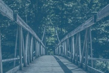 Brücke Musterbild